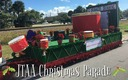 42nd Annual Jupiter Tequesta Christmas Parade sponsored by JTAA