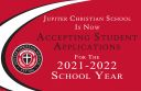 JCS Is Now Accepting Applications For The 2021-2022 School Year