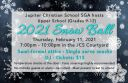 NEW DATE ANNOUNCED! 2021 Snow Ball