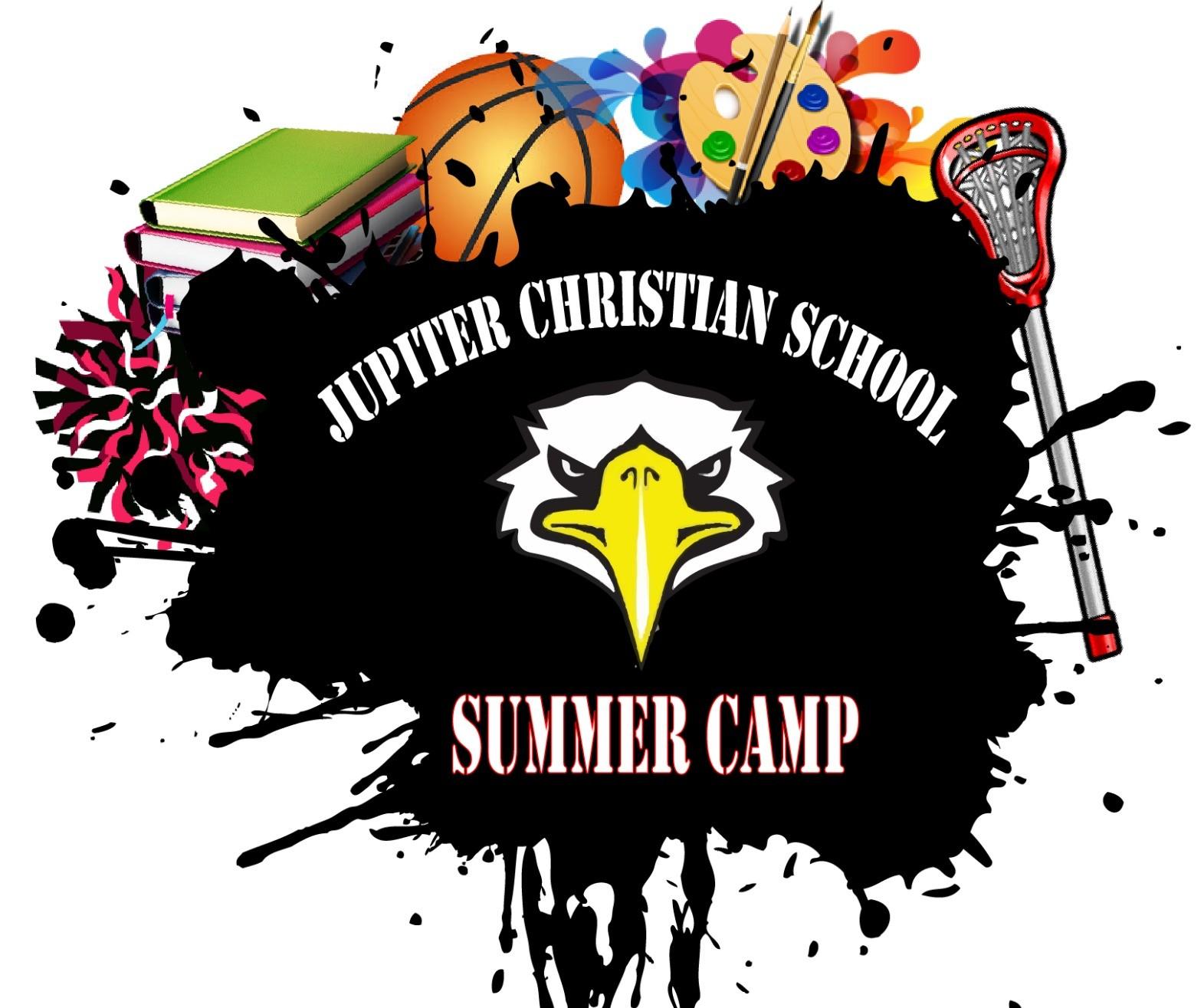 2019 JCS Summer Camps - Jupiter Christian School